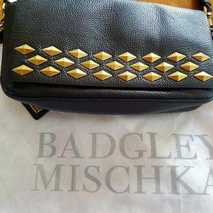 Badgley Mischka shoulder bag